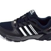 Кроссовки мужские Supo 2017 Energy Boots синие