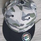 Accessories (57 см) кепка бейсболка мужская натуральная