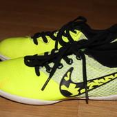 кроссовки Nike орыгинал 30 размер