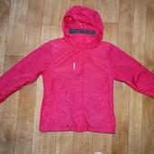 Термо курточка Wedze р. 134-145 см.