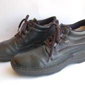 "Ботинки  ""Rieker"" 40р-р (26 см стелька)"