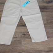Стильные брюки для мальчика 11-12 лет от George