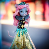 Monster high boo york gala ghoulfriends mouscedes Мауседес Кинг