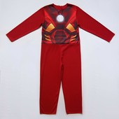 Продаю!!! 4-6 лет Карнавальный костюм Железный человек Avengers Marvel, б/у. Хорошее состояние, без