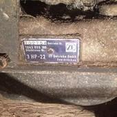 Коробка передач ZF 3HP22