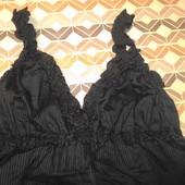 Шикарное летнее платьице на подкладке,100% коттон