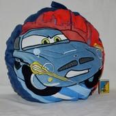 Подушка подушечка Тачки Disney Дисней из мультфильма Тачки