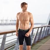 Мужские трусы-шорты Sportactive от Tcm tchibo, размер S и XL