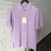 Мужская футболка Digo лиловая