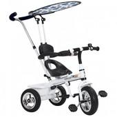 Велосипед трехколесный Alexis-Babymix 7020711 - один из самых стильных велосипедов на рынке!