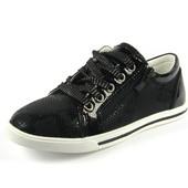 Туфли-кеды для девочек