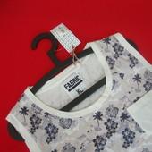 Майка Fabric размер XL