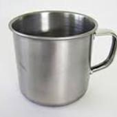 Кружка металл №6 VT6-14775 175мл.