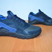 Подростковые Nike Huarache 36-46р