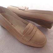 medicus новые кожаные туфли 4