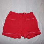 р. 104-110-116, крутые шорты хлопок/лен Chiboogi by H&M