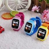 Детские умные смарт часы Smart baby watch Оригинал !! Гарантия!!!Лучшая цена !!