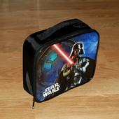 Star Wars (25*20 см.) ланчбокс для ребёнка