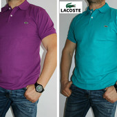 Новые расцветки теннисок Lacoste Наличие
