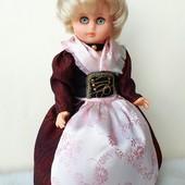 Кукла куколка Hans Volk Германия