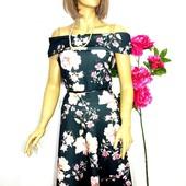 Платье новое Boohoo р 12/L / Большой выбор фирменных платьев