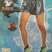 Замечательные женские спортивные шорты от Crivit размер XS