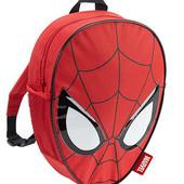 Mothercare новый рюкзак 3-6 лет человек-паук Spiderman для мальчика красный