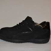 замшевые туфли Aldo Brue, р .42