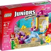 Lego Juniors 10723 Карета Ариэль. В наличии