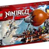 Lego Ninjago 70603 Атака дирижабля. В наличии