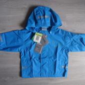 Куртка дождевик Impidimpi Германия, 74-80 см