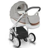 Универсальная коляска 2в1 Ideal New IN2