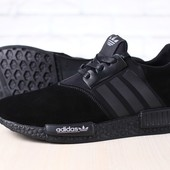 Код: 2496 Мужские кроссовки, черные