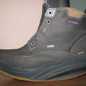 Шикарные ботинки MBT Gore-tex, р.43-44,ст.28,2-28,5 см. Отличное состояние.