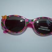 Красивые очки бабочки
