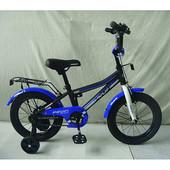 Детский двухколесный велосипед Profi 14д. L14101