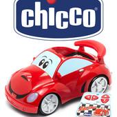 Перший радіокерований автомобіль Джонні Купе від фірми Chicco Італія