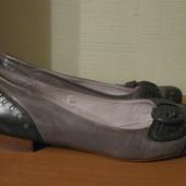 туфли шикарные Tamaris Германия р.39