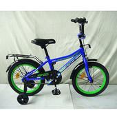 Велосипед детский Profi 16Д. L16103