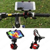 Велосипедный держатель для телефона на руль, уценка!