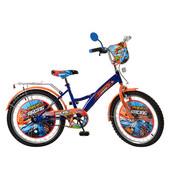 """Велосипед двухколёсный PR2033 20"""" дюймов"""
