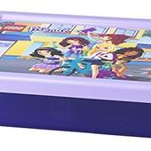 Бокс Лего Френдс для хранения игрушек 6,2 л 40921732