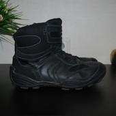 Бронь!Ботинки Geox tex 37 размер оригинал