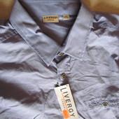 Рубашка мужская L с Германии