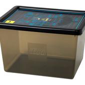 Бокс Лего Бэтмен для хранения игрушек 18 л 40941735