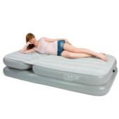 Велюр кровать 67386 Intex