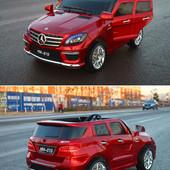 Детский электромобиль Mercedes-Benz J1714