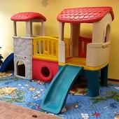 Продам детский игровой комплекс