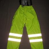 Новые ISA (S) рабочие штаны мембранные штормовки