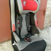 Автокресло от 9 до 36 кг., автомобильное, кресло, сидение, детское, автокрісло, дитяче, сидіння